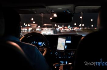 Baliza GPS profesional