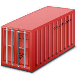 Balise GPS pour container