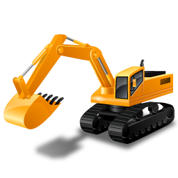 Stand alone GPS tracker for machinery assets