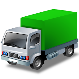 Baliza GPS para camion