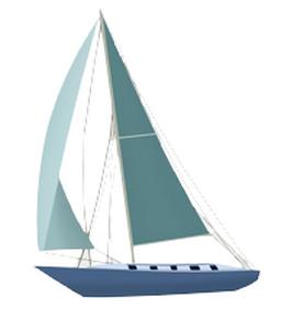 Localizador GPS para barco