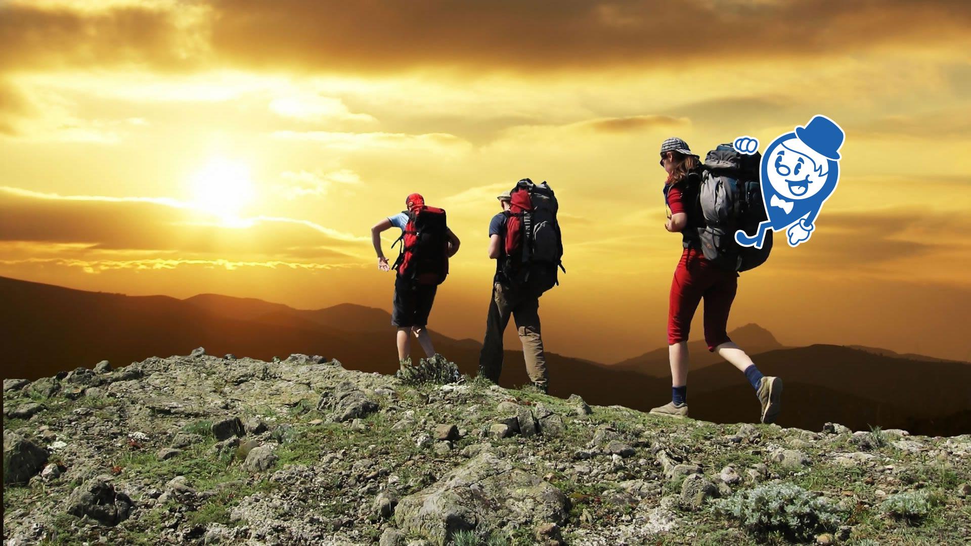 Baliza GPS actividades recreativas