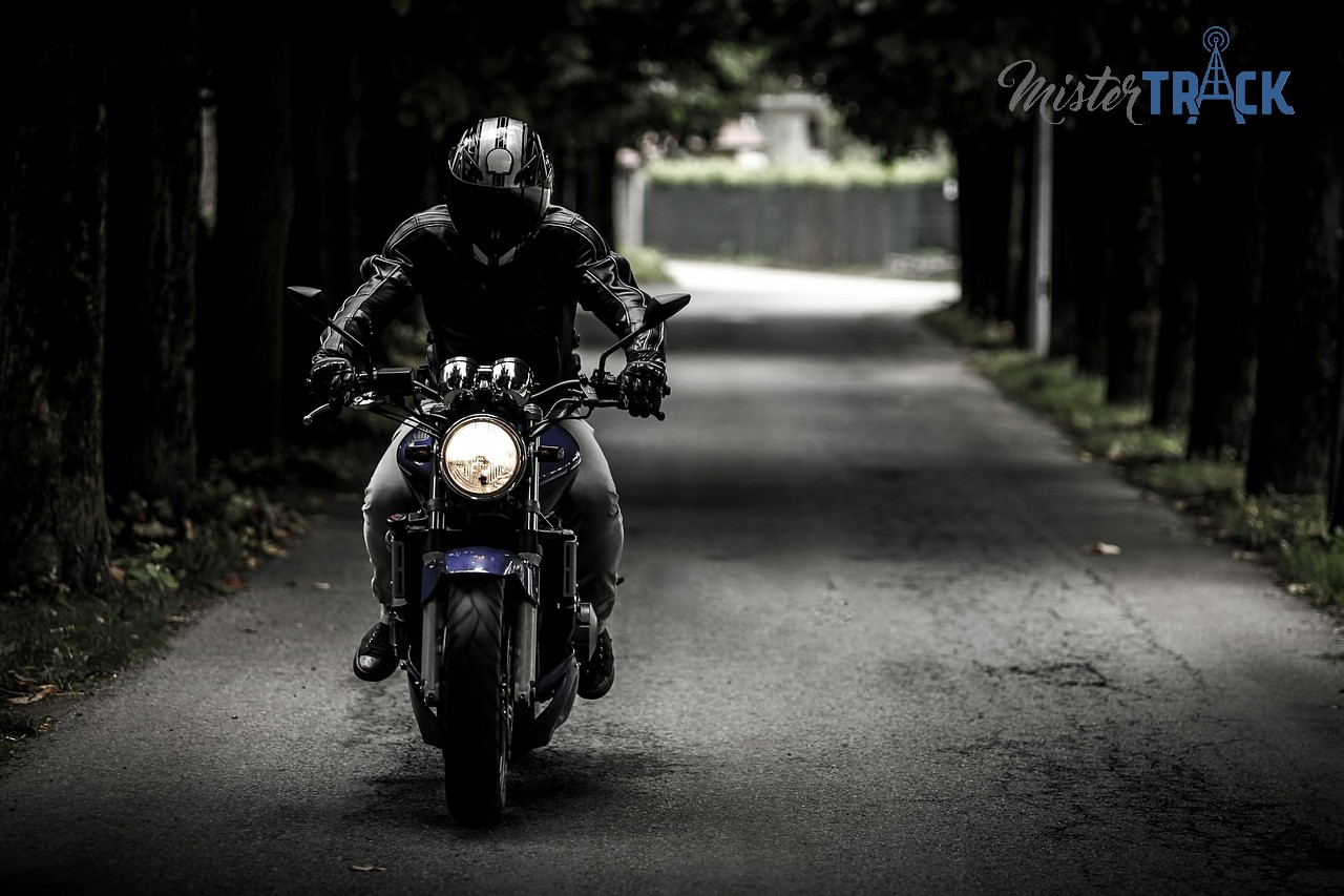 Traceur GPS pour moto et scooter : la solution Mister Track