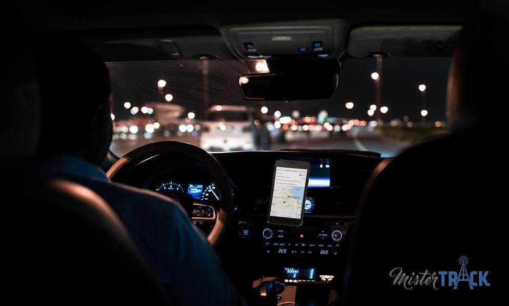 Localizador GPS autonomo detectives privados