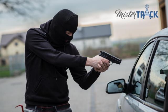 Mister Track, el mejor localizador GPS de profesionales en lucha contra el robo de vehículos y la criminalidad.