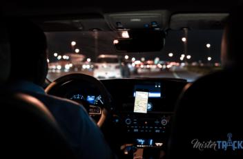 Traceur GPS autonome pour detective prive