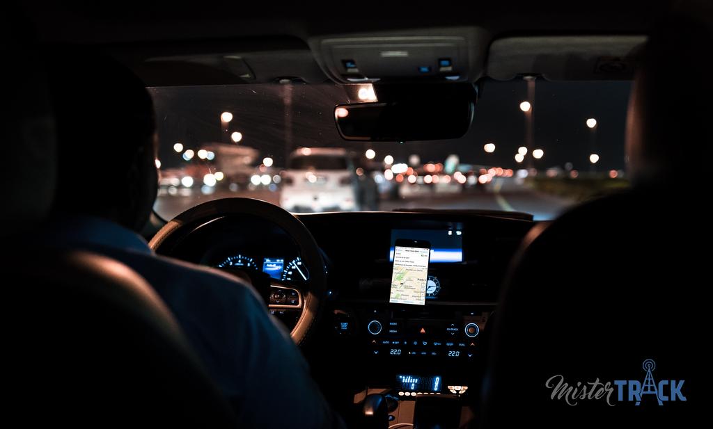 Balise GPS pour les détectives privés avec Mister Track