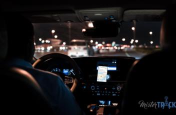 Localizador GPS autonomo para detective privado