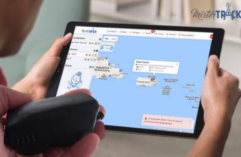 Le traceur GPS autonome