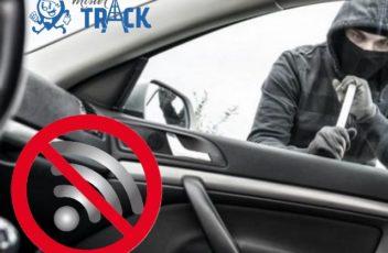 Traceur GPS autonome indétectable