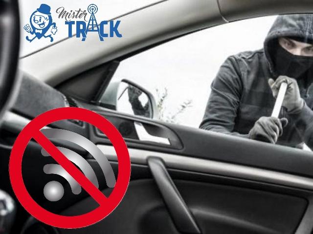 Mister Track, le traceur GPS autonome indétectable le plus efficace contre le vol de véhicule
